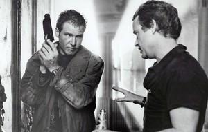 Harry in Blade Runner