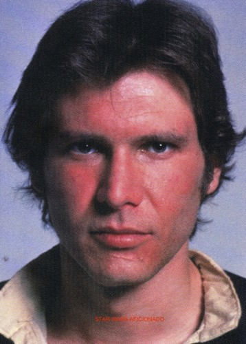 Harrison Ford fond d'écran containing a portrait entitled Harry in étoile, star Wars:New Hope