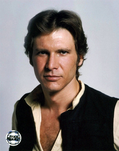 Harrison Ford achtergrond possibly with a portrait called Harry in ster Wars:New Hope