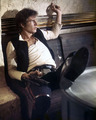 Harry in Star Wars:New Hope