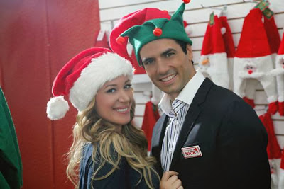 3fa1e52df8510 Haylie Duff images Hats Off to Christmas! wallpaper and background ...