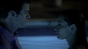 Hayley and Elijah