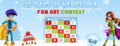 Holiday Calendar Contest - herotopia photo