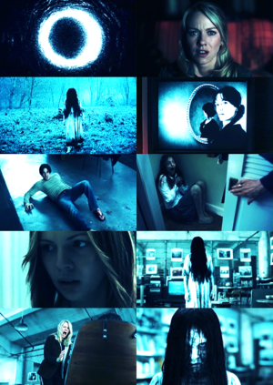 The Ring(H☠M)