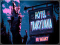 No Vacancy - hotel-transylvania fan art