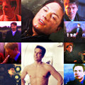 John, Barrowman - hottest-actors photo