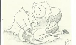 I Need You...To Be Okay