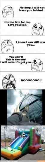 I fake this kinda crap all the time... :3