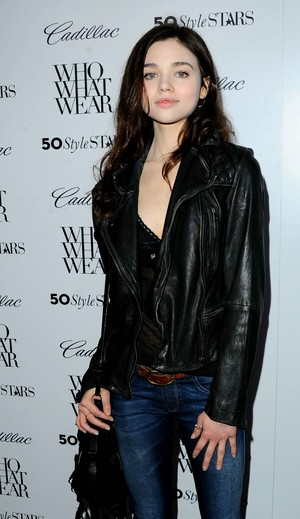 INDIA EISLEY – 50 MOST FASHIONABLE WOMEN OF 2013 EVENT IN WEST HOLLYWOOD