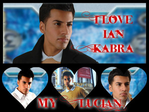 Ian Kabra
