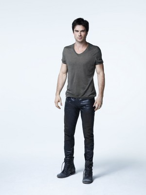 Ian Somerhalder - Promotional Photo S5