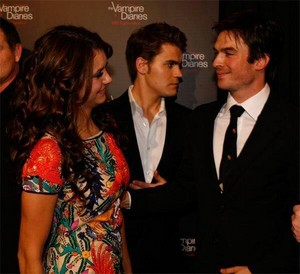 TVD 100th episode