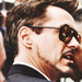 Iron Man/Tony Stark - iron-man icon