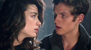 Issac and Allison