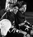 Issac and Scott - teen-wolf photo