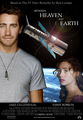 Between Heaven and Eart Fan art movie poster - jake-gyllenhaal photo