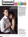 Jamie Dornan - Fifty Shades of Grey - Entertainment Weekly - jamie-dornan photo