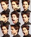 Funny Jared xD <3