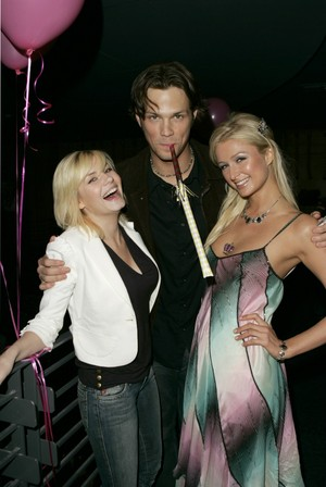 Paris Hilton's 24th Birthday Party