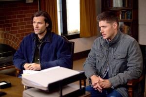 Supernatural 9x08