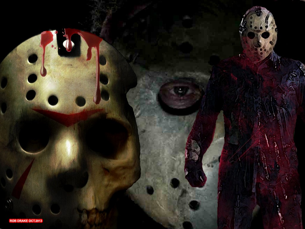 Friday the 13th images Jason wallpaper photos (36043454)