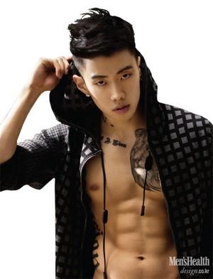 Jay Park!