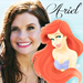 OUAT/Disney - Ariel