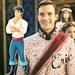 OUAT/Disney - Prince Eric