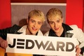 Jedward - john-and-edward-jedward photo