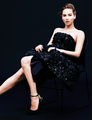 Jennifer Lawrence for Madam Figaro Magazine - jennifer-lawrence photo