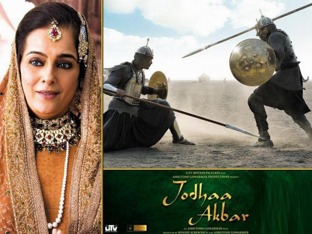 jodhaa akbar Jodhaa akbar is a sixteenth century love story about a political marriage of  convenience that gave birth to true love between a great mughal emperor, akbar,  and.