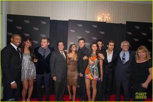 The Vampire Diaries' 100th Episode Celebration