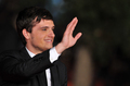 The Hunger Games: Catching Fire Rome Premiere [HQ] - josh-hutcherson photo