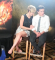 Josh & Jennifer - josh-hutcherson photo