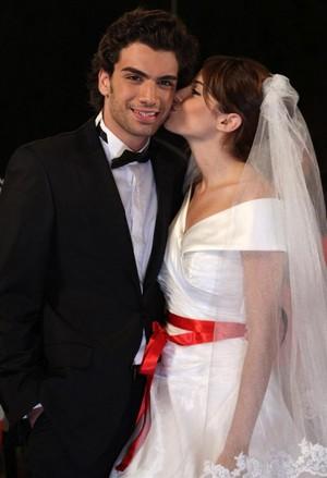 Kalbim Seni Secti-Kaan & Derin's wedding!