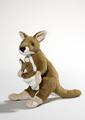 kangourou & baby