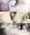 Katherine, Caroline & Rebekah