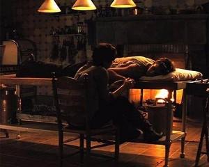 Katniss & Gale