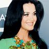 Katy Perry ícones