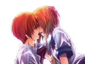Keiichi x Rena