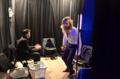 Backstage with Ryan - keith-harkin photo