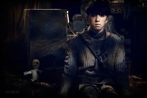 Ken 'VOODOO' Teaser Picture