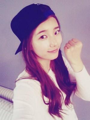 Suzy [Miss A]