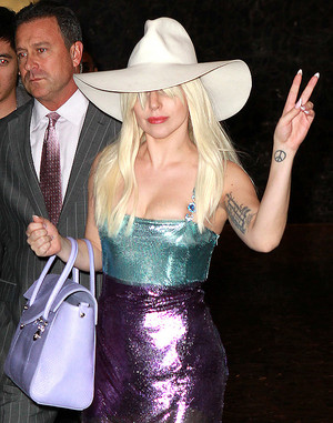 Lady GaGa SiriusSM