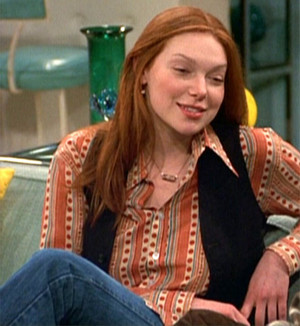 Laura Prepon in That '70s Show