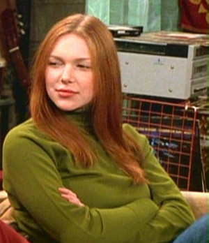 Laura Prepon in That '70s دکھائیں