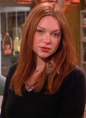 Laura Prepon in That '70s montrer
