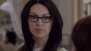 Laura Prepon in 橙子, 橙色 is the New Black