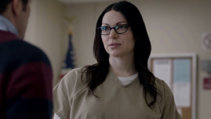 Laura Prepon in Orange is the new Black