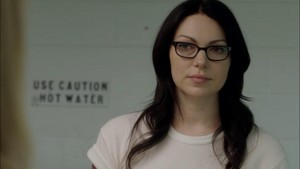 Laura from orange is the new black